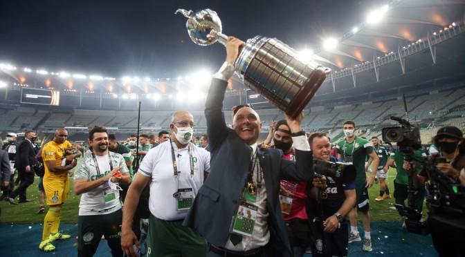 Il palmeiras vince la coppa libertadores, santos sconfitto in finale
